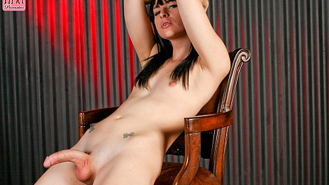 Bailey Jay Cums For You!